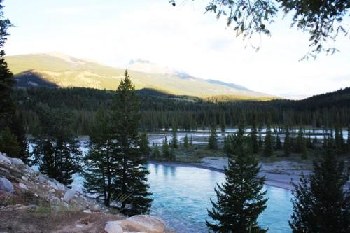 Jasperin_kansallispuisto_syyskuussa_Alberta_Kanada